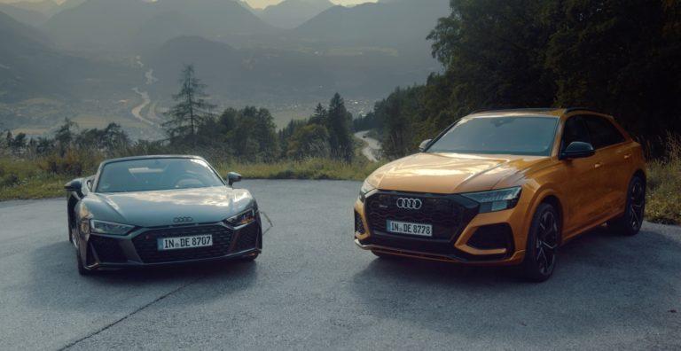 Film für Audi